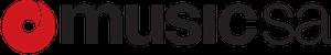 SA music logo